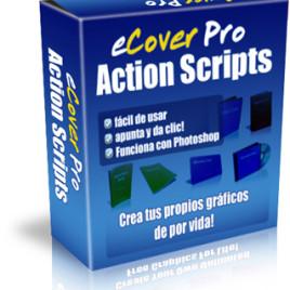 eCover Pro Action Script