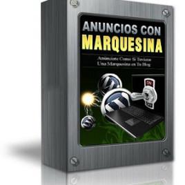 Anuncios con Marquesina Plugins WP