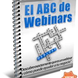 El ABC de Webinars (DR)