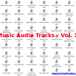 MusicAudioTracks-Vol1-p1-www.infoproductos.com
