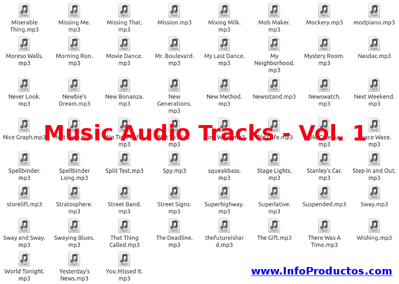 MusicAudioTracks-Vol1-p2-www.infoproductos.com